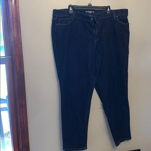 Women's Plus Size Skinny Jeans